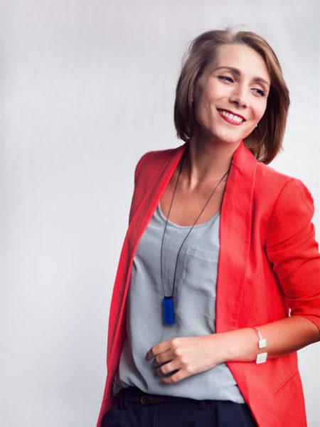 Alexandra Bauer / 31 / Designerin / Bremen