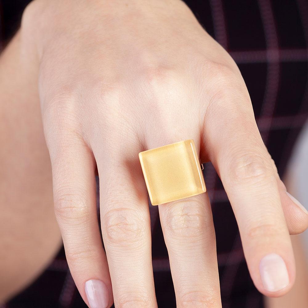 grosser glas ring bernstein